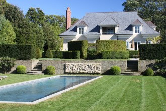 Craig James Socia Gaden Design East Hampton New York