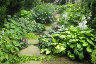 Garden88